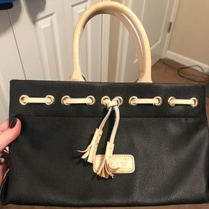Handbags - Dooney & Bourke Tassel Tote